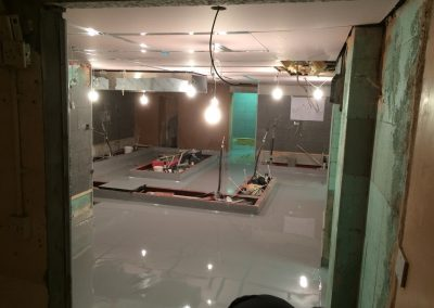 Epoxy Flooring For Restaurants UK