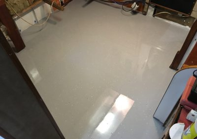 Commercial Epoxy Resin Flooring